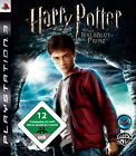 Harry Potter und der Halbblutprinz (Sony PlayStation 3, 2009)
