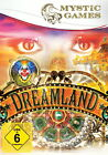 Dreamland (PC, 2011, DVD-Box)