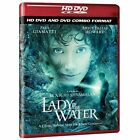 Lady in the Water (HD DVD, 2006, HD-DVD/DVD Combination Format)