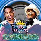 OutKast - WhatUBeenWaitin4 (2010)