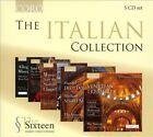Italian Collection (2012)