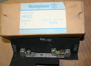 Westinghouse-NK60-Groundable-Neutral-Kit-Fusible-or-Non-Fusible-Safety-Switches