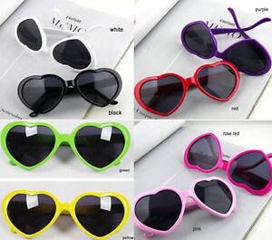 Vintage-Retro-Men-Women-New-Fashion-Lolita-Heart-Shaped-Love-Sunglasses-8-Colors