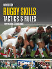 Rugby Skills, Tactics and Rules by Tony Williams, Frank Bunce (Paperback, 2012)