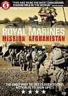 Royal Marines - Mission Afghanistan (DVD, 2012, 2-Disc Set)