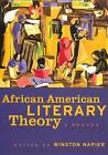 African American Literary Theory: A Reader by New York University Press (Paperback, 2000)