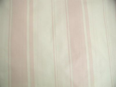 Rachel Ashwell Shabby Chic™  Grand  Stripe Pink/White by the Yd.