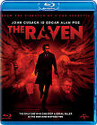 The Raven (Blu-ray, 2012)
