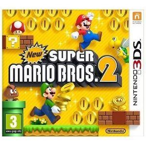 New-Super-Mario-Bros-2-Nintendo-3DS-2012-NEW-SEALED