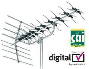 Outdoor-Freeview-TV-Digital-Aerial-Hi-Gain-48-Element