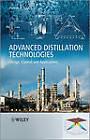 Advanced Distillation Technologies by Anton Alexandru Kiss (Hardback, 2013)
