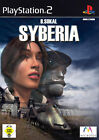 Syberia - Die Reise der Kate Walker (Sony PlayStation 2, 2003, DVD-Box)