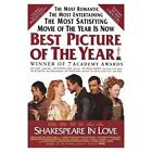 Shakespeare in Love Poster Movie C 11x17 Joseph Fiennes Gwyneth Paltrow Ben Affleck Geoffrey Rush