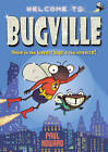 Bugville by Paul Howard (Paperback, 2012)