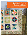 Triangle Block Sampler Quilt: 25 Traditional and Original Designs by Debra J. Greenway, Rosemary Youngs (Paperback, 2013)