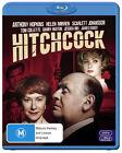 Hitchcock (Blu-ray, 2013)