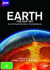 Earth - The (DVD, 2011, 4-Disc Set)
