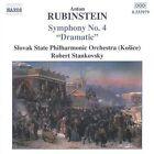 "Anton Rubinstein - : Symphony No. 4 ""Dramatic"" (2002)"
