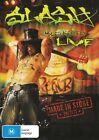 Slash - Made In Stoke (DVD, 2011)