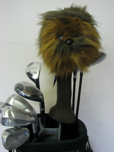(1) NEW STAR WARS CHEWBACCA  460cc Golf Driver Large Headcover Head Cover