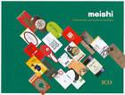 Meishi: Little Graphic Art Gallery of the World by International Creators Organisation (Hardback, 2009)