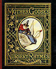 Mother Goose's Nursery Rhymes: A Collection of Alphabets, Rhymes, Tales, and Jingles by Applewood Books (Paperback / softback, 2010)