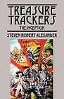 Treasure Trackers: The Inception by Steven Robert Alexander (Paperback / softback, 2011)
