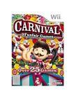 Carnival Games (Nintendo Wii, 2007)