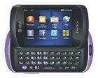 Pantech Swift - Lavender (AT&T) Cellular Phone