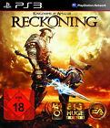 Kingdoms of Amalur: Reckoning (Sony PlayStation 3, 2012)