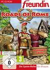Roads Of Rome (PC, 2011, DVD-Box)