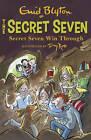Secret Seven Win Through by Enid Blyton (Paperback, 2013)