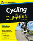 Cycling For Dummies by Gavin Wright, Ben Williams (Paperback, 2012)