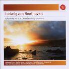 Ludwig van Beethoven - : Symphony No. 9 & Choral Fantasy (Conclusion, 2011)