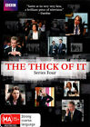 The Thick Of It : Series 4 (DVD, 2013, 2-Disc Set)