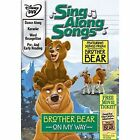 Sing-Along Songs: Brother Bear - On My Way (DVD, 2003)