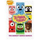 Yo Gabba Gabba - The Dancey Dance Bunch (DVD, 2008)