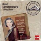 Carl Stamitz: Klarinettenkonzerte, Vol. 2 (2011)
