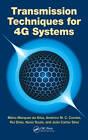 Transmission Techniques for 4G Systems by Rui Dinis, Joao Carlos Silva, Mario Marques da Silva, Nuno Souto, Americo Correia (Hardback, 2012)