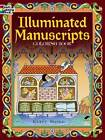 Illuminated Manuscripts Coloring Book by Marty Noble (Paperback, 2013)