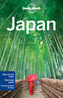 Lonely Planet Japan by Rebecca Milner, Wendy Yanagihara, Lonely Planet, Laura Crawford, Benedict Walker, Chris Rowthorn, Craig McLachlan, Andrew Bender, Trent Holden, Kate Morgan (Paperback, 2013)