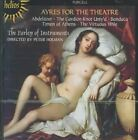 Henry Purcell - Ayres for the Theatre (1999)