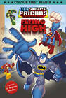 DC Super Friends: Flying High: Colour First Reader by Random House Children's Publishers UK (Paperback, 2012)