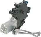 Power Window Motor-Window Lift Motor Rear Right Cardone 47-1375 Reman