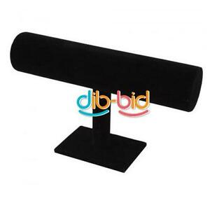New-T-bar-Jewelry-Display-Bracelet-Watch-Holder-Stand