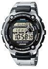 Casio Wave Ceptor WV-200DE-1AVER Armbanduhr für Herren