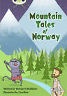 Mountain Tales of Norway: Brown A/3C by Margaret McAllister (Paperback, 2013)