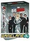 The Big Bang Theory : Season 1-4 (DVD, 2011, 13-Disc Set)