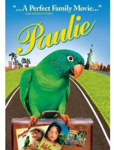 PAULIE (DVD, 2013) NEW