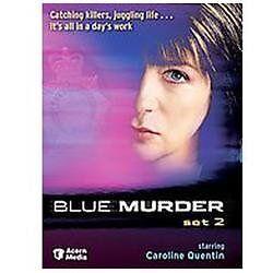 Blue Murder - Set 2 (DVD, 2008, 2-Disc Set)